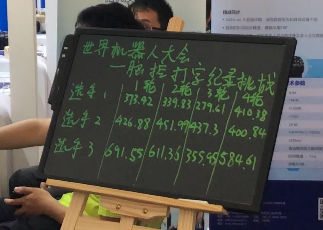 用意念打字,中国脑机接口新纪录诞生!