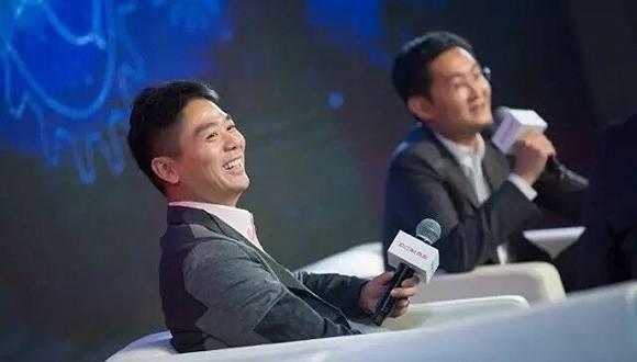 """""""亏损王""""美团宣布盈利,京东半年赚79亿,最大赢家却是腾讯"""
