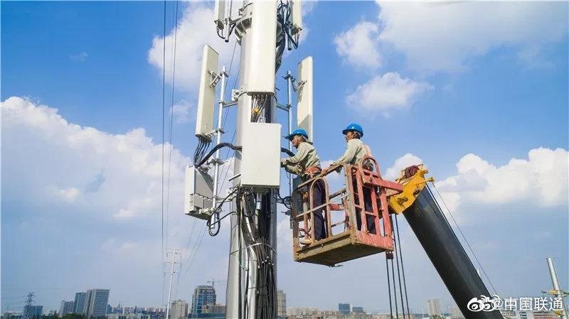 在变电站内建设5G基站,中国联通这招绝了!