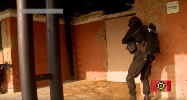 辣眼睛:印度标杆级反恐部队竟干出这么糙的事情,天雷滚滚啊