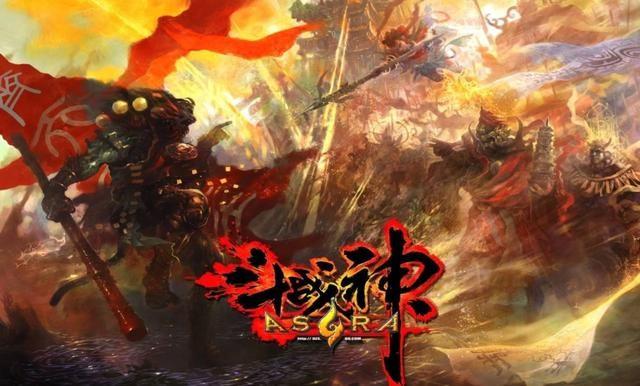 斗战神作为最有希望封神的国产游戏,最终却败在了腾讯的短视上
