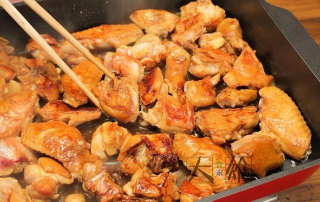 家常鸡公煲的做法,简单易做成功率,全家人都爱吃!
