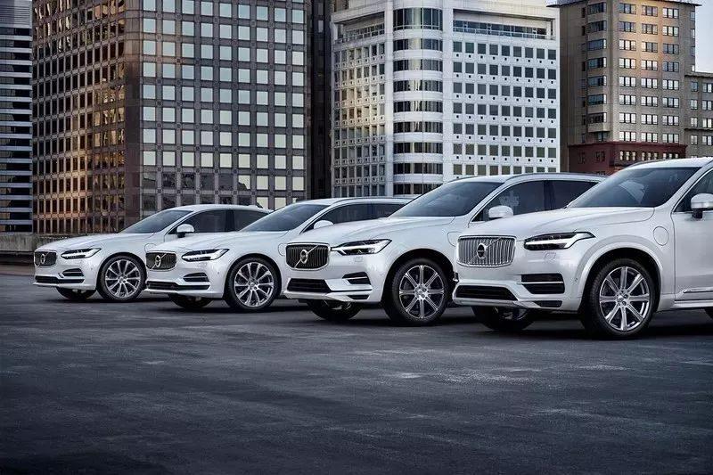 """沃尔沃计划推出""""最便宜""""车型XC20 起步价或低于20万"""