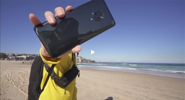 屏占接近100% vivo NEX 3 5G真机曝光:瀑布屏+升降镜头