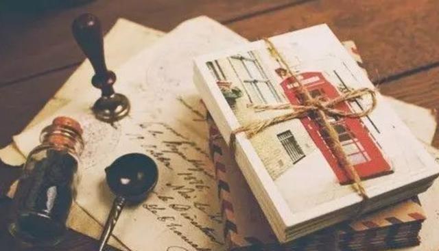 短篇 林清玄:路上的情书          美文欣赏