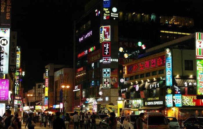 韩国人的日常生活真的和电视剧中一样吗?听听当地导游是怎么说!