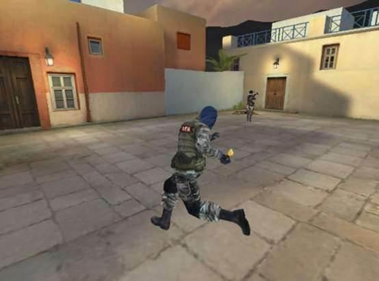 螃蟹步进阶:教你在实战中运用螃蟹步刀战超神所向无敌