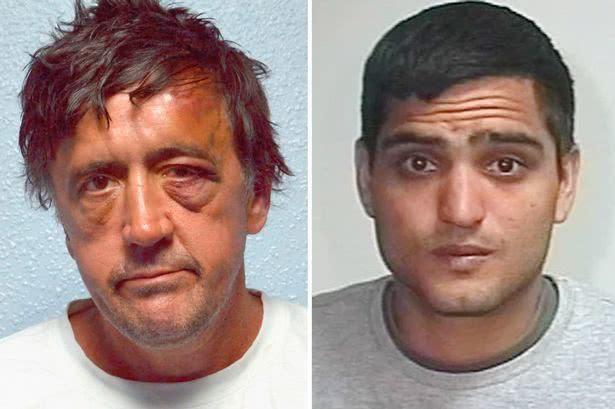冤家路窄!恐怖分子与恋童癖被关进同一间牢房,后者几乎被打死