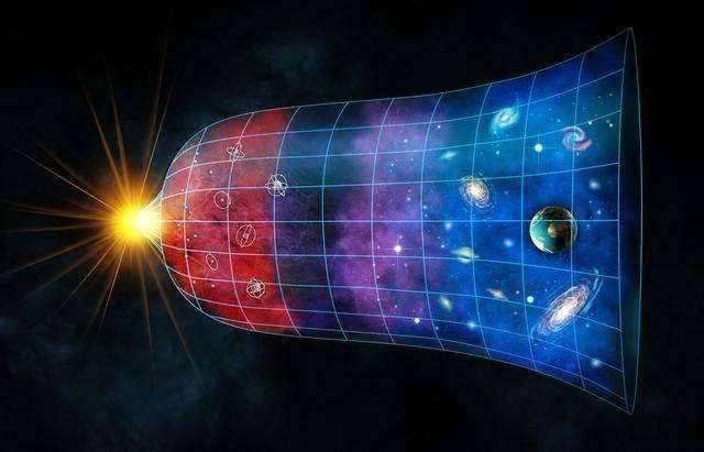宇宙大爆炸理论正确吗?如何推翻这个理论?