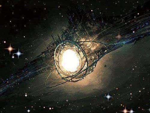 科学家推测天鹅座一颗恒星附近可能有戴森球,地球会不会有危险?