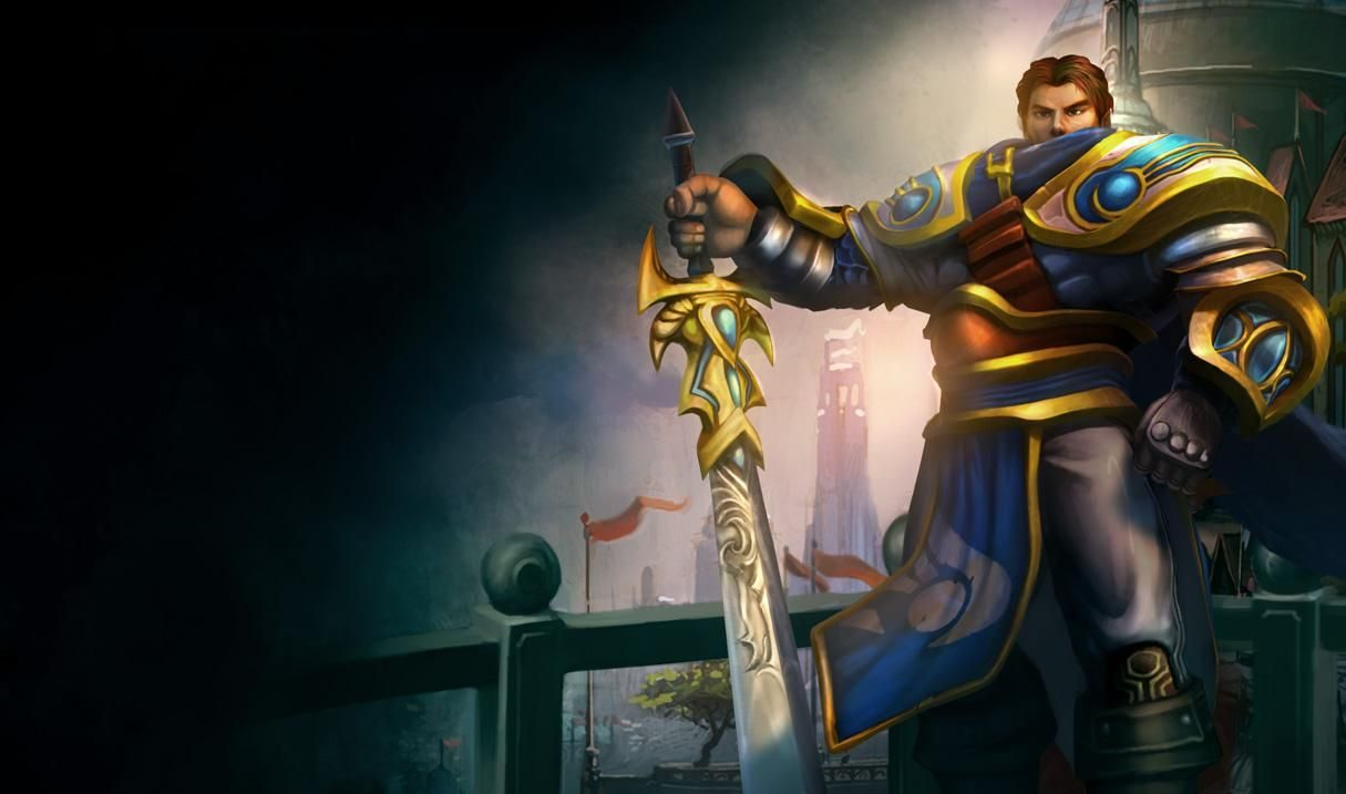 8月28日LOL测试服更新:剑魔机制再被改,阿卡丽伤害又削弱!