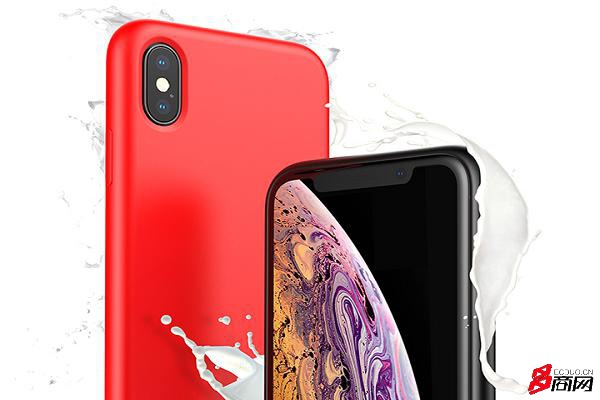 液体硅胶是什么?做成手机壳为何能媲美苹果官方质量?