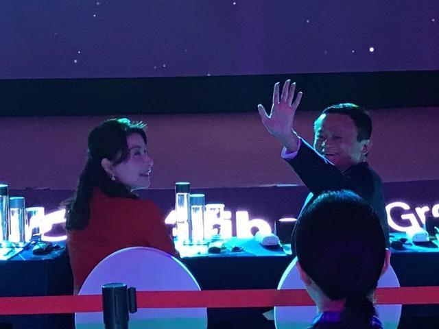 马云在第三届全球女性创业者大会表示:未来婚姻的决定权在于女性