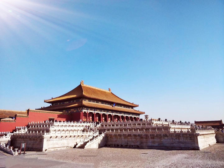中国不分淡旺季的6个旅游目的地,四季皆可玩,几乎都是人山人海