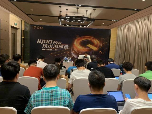 抢发5G手机 IQOO对vivo的战略意义是什么