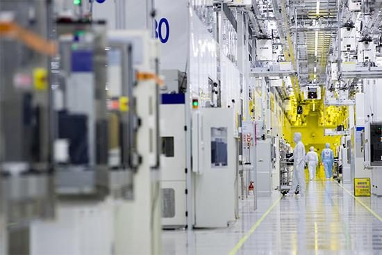 外媒报道 苹果在华工厂在增加 供应商更集