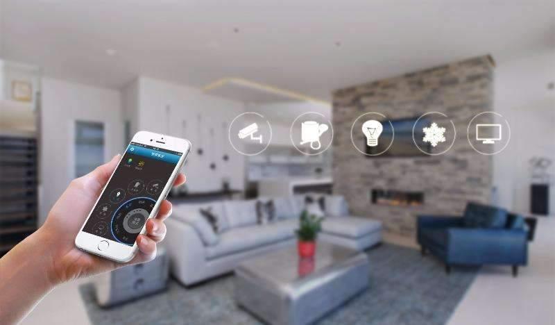 刘兴亮 | 家里有200多件智能产品是什么体验?