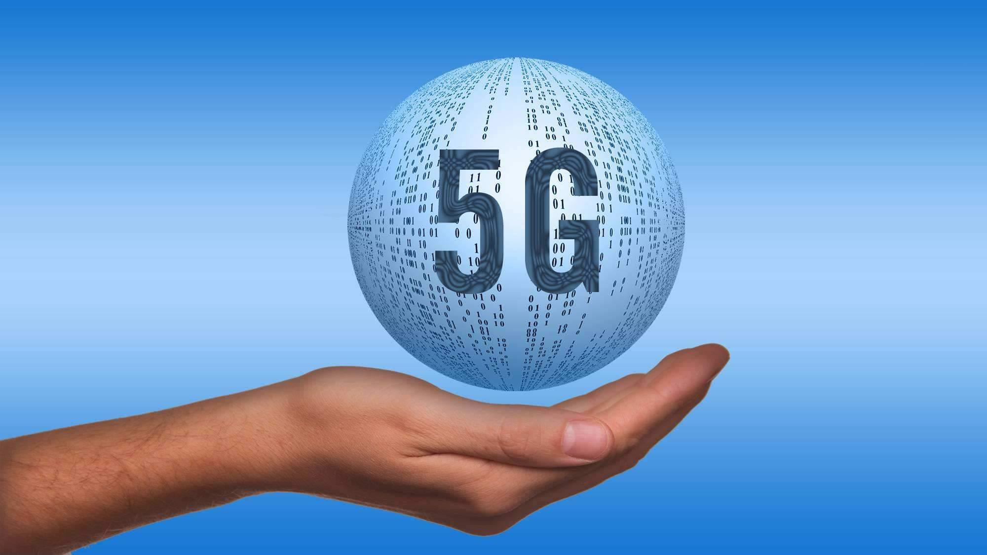 扬帆起航!中兴通讯利润46亿,借势5G能否走出阴霾?