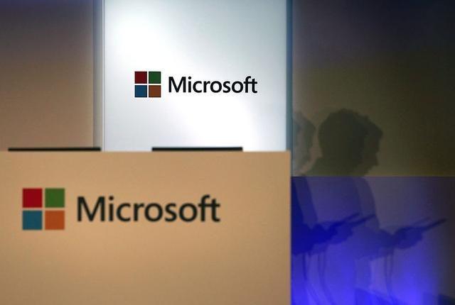 微软供应商赢得价值