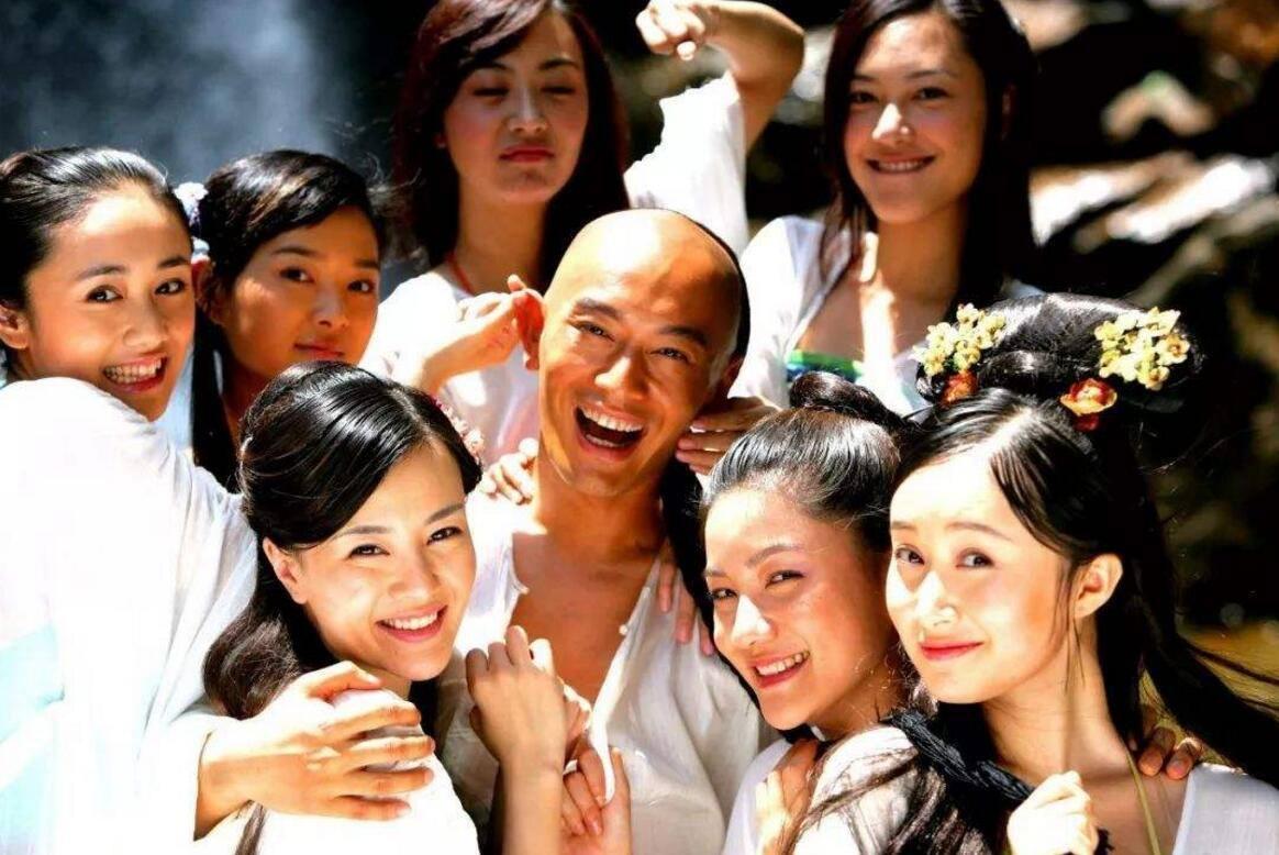 韦小宝七个老婆谁最没地位?双儿第一无争议,她是真没想到