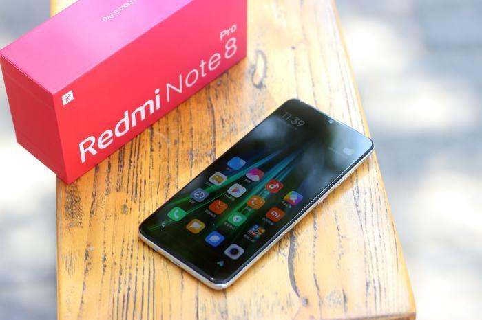 不仅仅是6400万像素四摄,Redmi Note 8 Pro其实更像一款水桶机