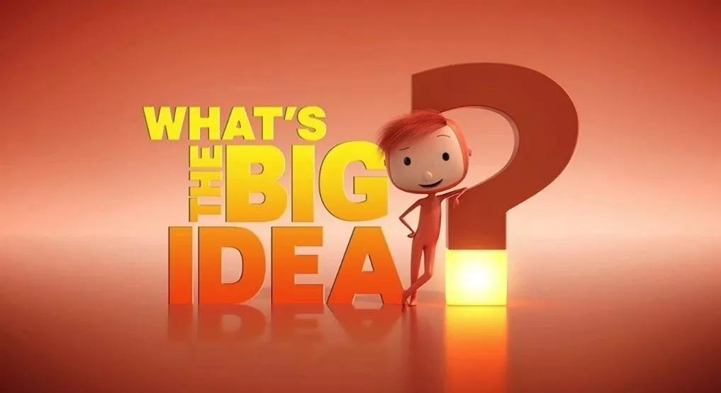 BBC口碑之作,每集5分钟开启孩子思考力、大格局!三刷后强烈推荐