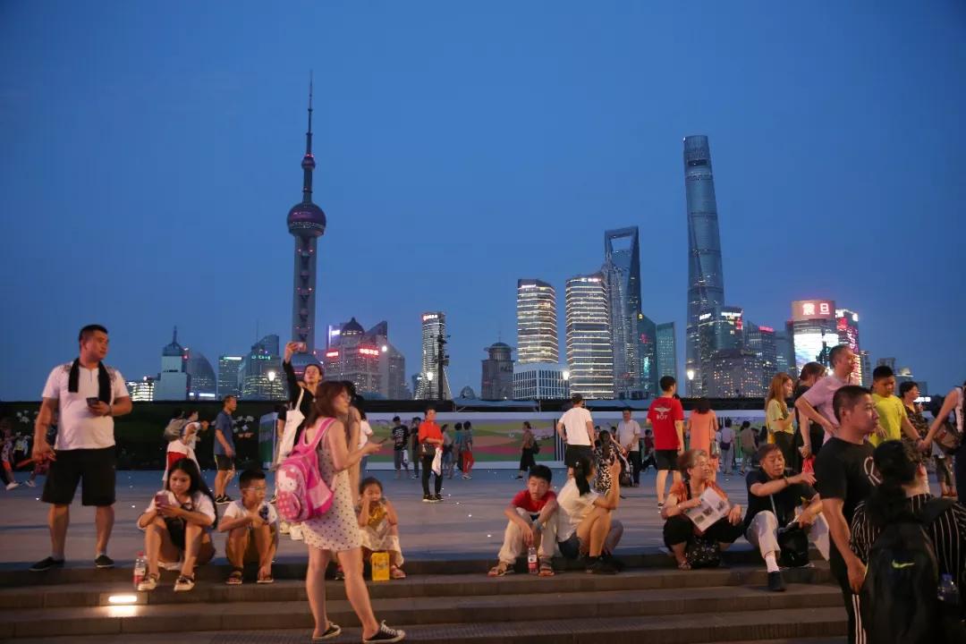 """""""为了5G限速4G""""?记者测了测上海4G"""
