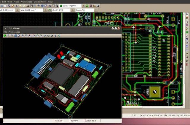 国产EDA软件崛起