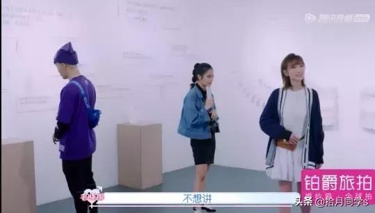 毛晓彤在失恋博物馆不起波澜:成年人分手就应该体面