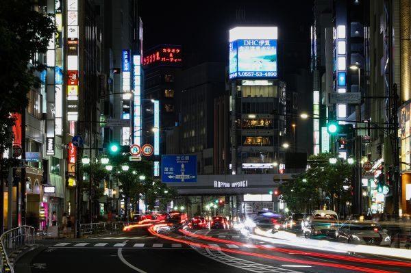 """世界最安全城市排名出炉:日本东京""""三连冠"""""""