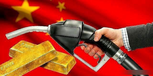美国石油列入清单,我国精准反击大快人心,国内油价还会稳定吗?