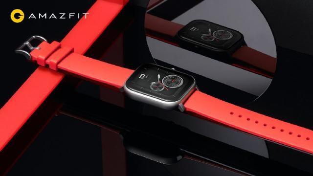 年轻人都选择这款智能手表,华米科技Amazfit GTS到底有什么亮点