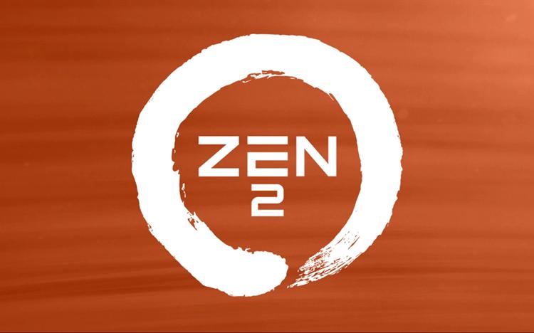 AMD 7nm APU将支持LPDDR4X-4266 异构融合之争明年更喧嚣