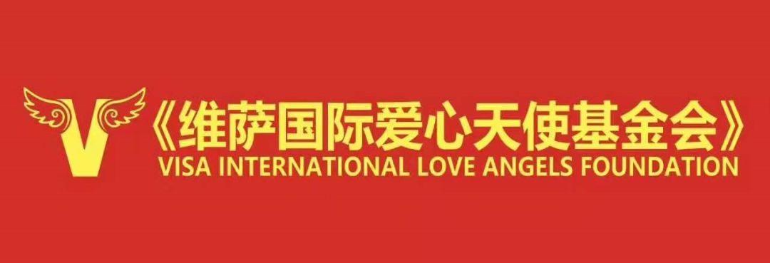 《维萨国际爱心天使基金会》挂牌成立