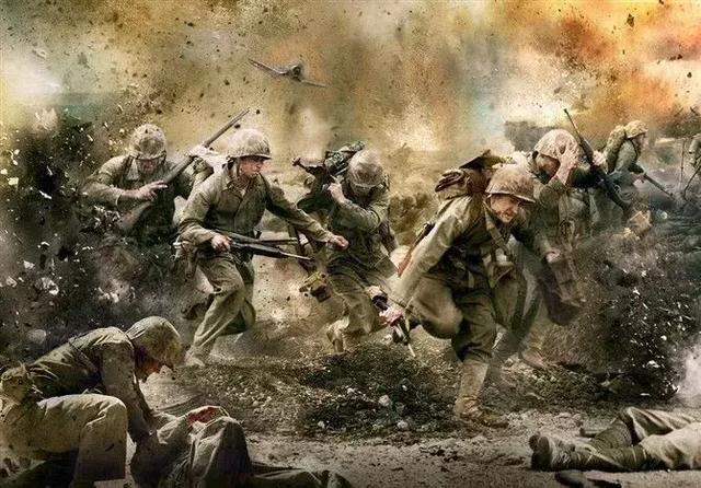 20世纪3场局部战争:一场打残德国,一场打怕美国,一场打醒中国