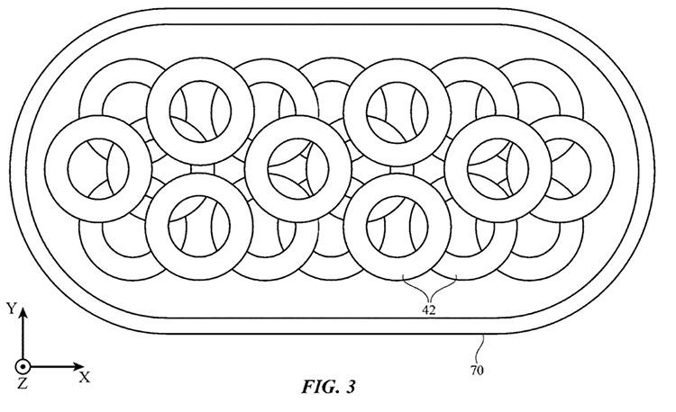 AirPower有望重生 苹果再次申请无线充电相关专利
