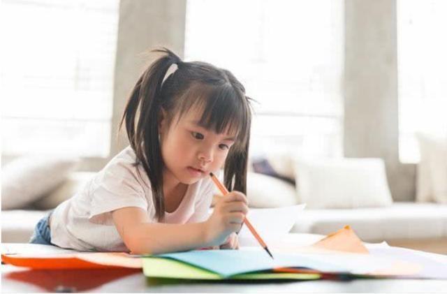 兴趣爱好是孩子主动学习的动力