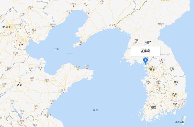 传言称朝鲜铀工厂放射性废弃物流入黄海 各方警惕 韩国当局回应