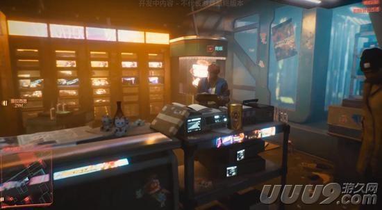 赛博朋克2077 过场动画也是第一人称 包括特殊场景