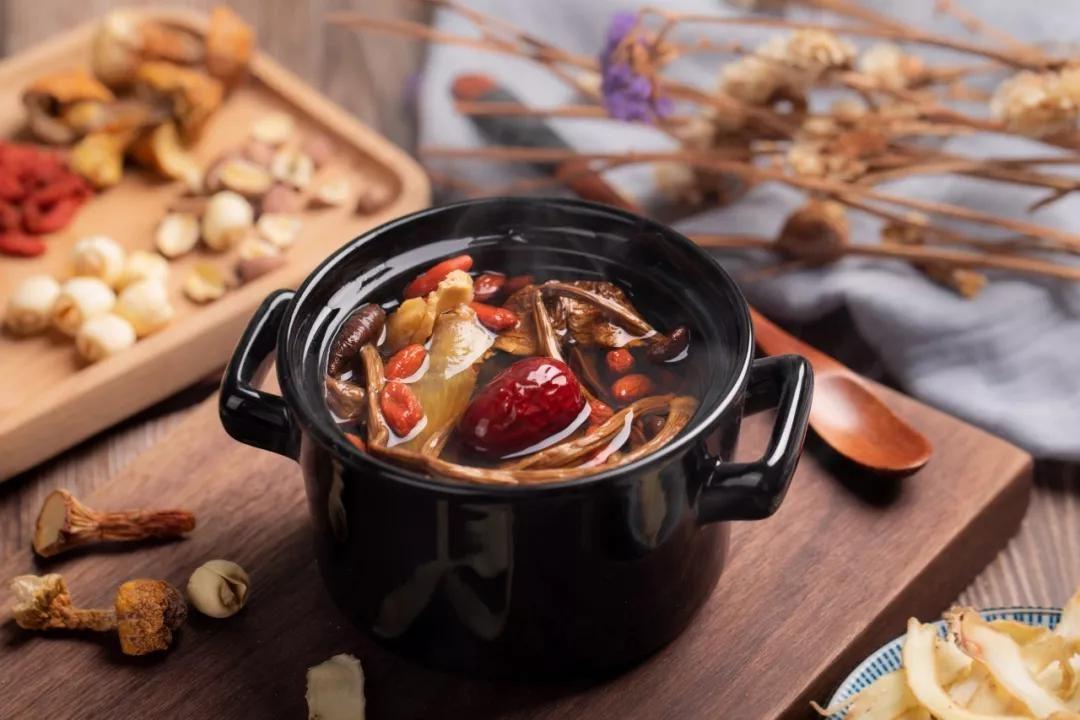 补肝肾、强筋骨、祛风湿:这碗汤一定要喝!