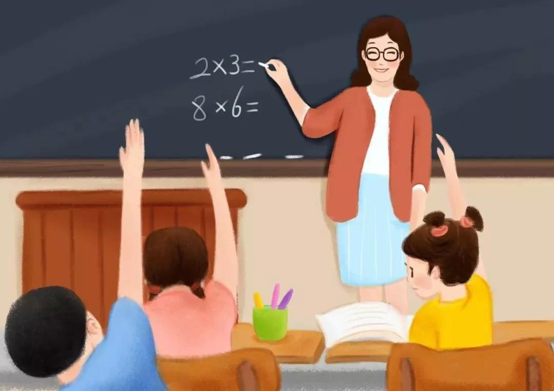 这5点听课技巧可以让学习事半功倍,新学期别忘了告诉孩子!