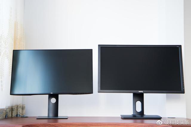 同为27英寸2K显示器 明基PD2700Q和戴尔U2719DS选谁好?