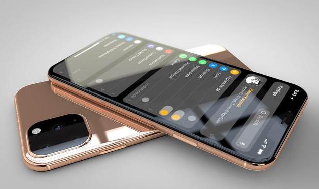 最强iPhone要来了,A13+浴霸三摄,库克:不支持5G一样很能打!