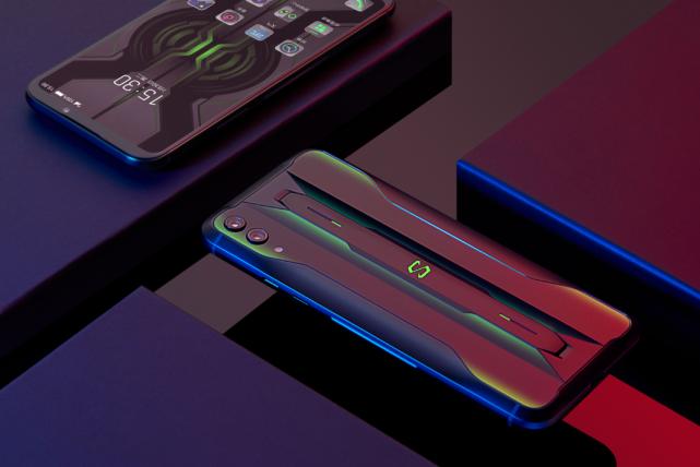 黑鲨宣布黑鲨游戏手机2 Pro明天全面现货!抢购一去不复返