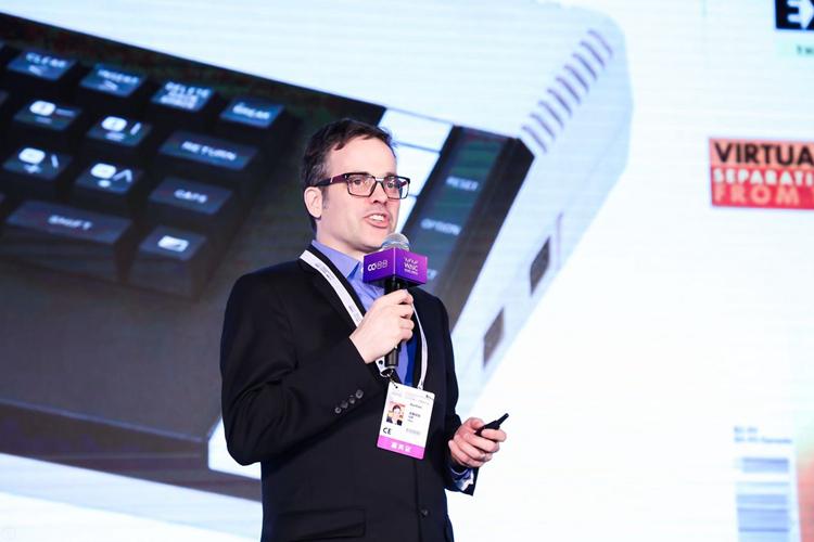 专访eBay全球支付和风险研发副总裁Dan Fain:让AI来助力eBay支付的发展