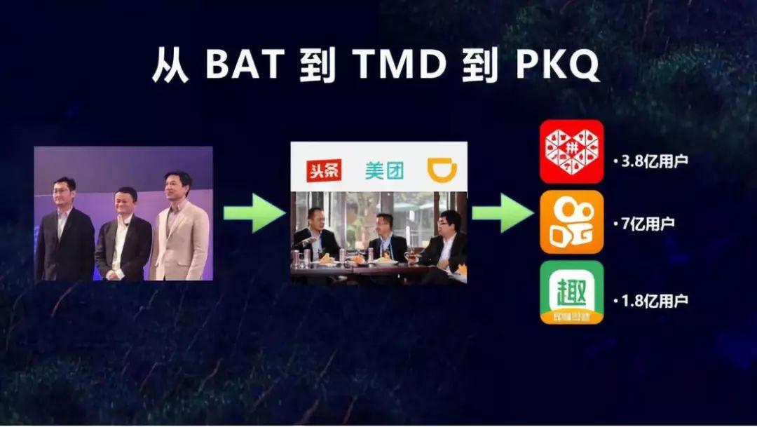 马云的野心终于暴露了!未来五年在中国最赚钱的不是股市、房地产、而是……