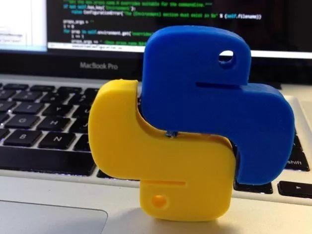 还在这样学 Python?怪不得白费力!