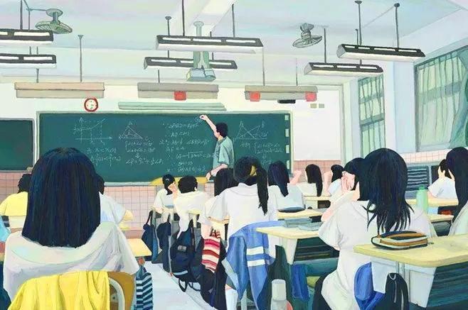 教师节大礼提前送到!老师们又要涨工资了,编制问题也有权威回应