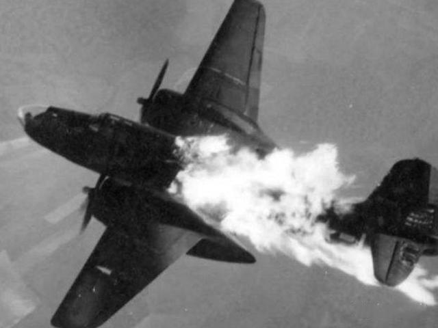 蘇聯擊落1300架美軍戰機,自己為何才損失300架?原因只有四個字