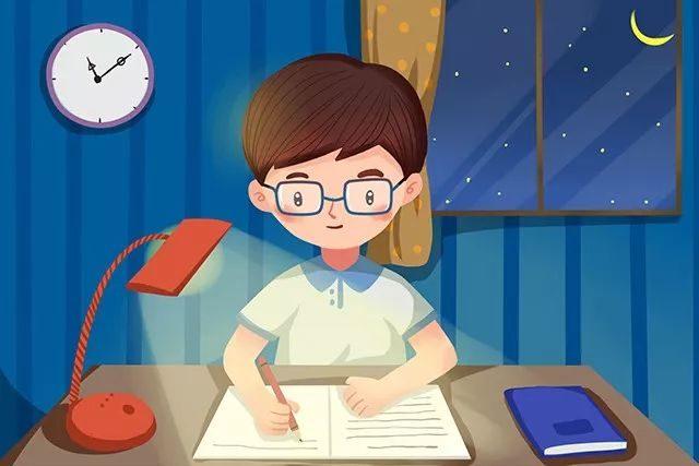 小学生写日记的格式+技巧+范文整理!新学期要坚持写日记